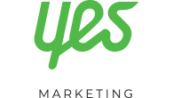 Yes Marketing logo