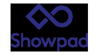 Showpad logo