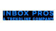 Inbox Pros, a Trendline Company logo