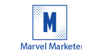 Marvel Marketers logo