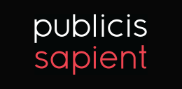 Publicis Sapient logo