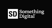 Something Digital logo