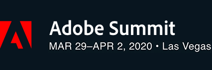Adobe Summit 2020
