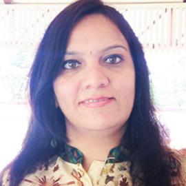 Tina Dilip Soni