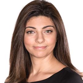 Rana el Kaliouby, Ph.D.