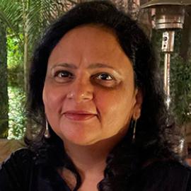 Vinita Nair
