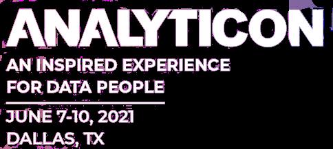 Alteryx Inspire 2021