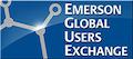 Emerson Global Users Exchange logo
