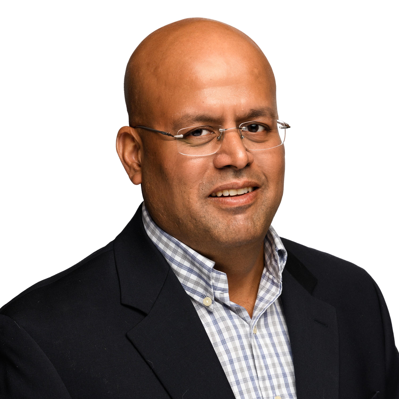 Lokesh Pai
