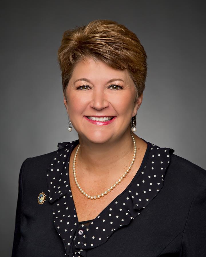 Diane Borreson