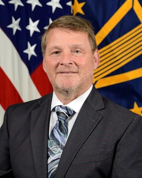 Donald Heckman