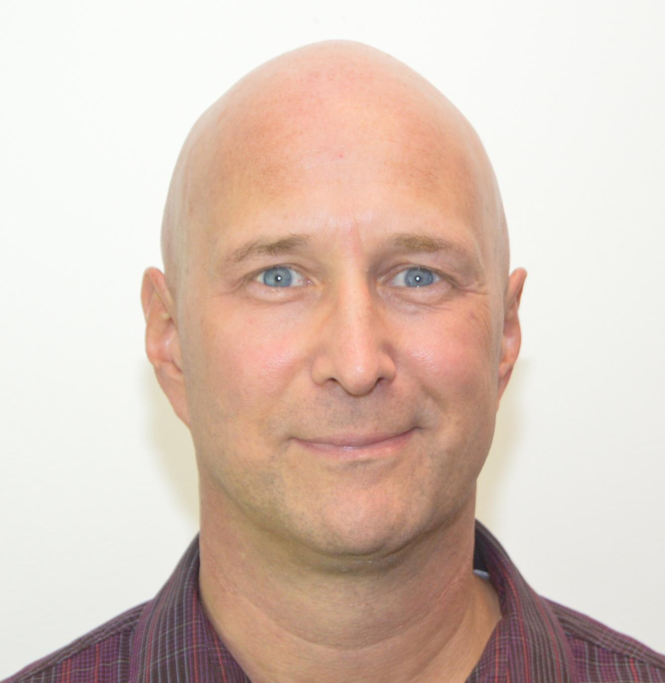 Paul Zablotski