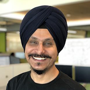 Mandeep Singh Sandu