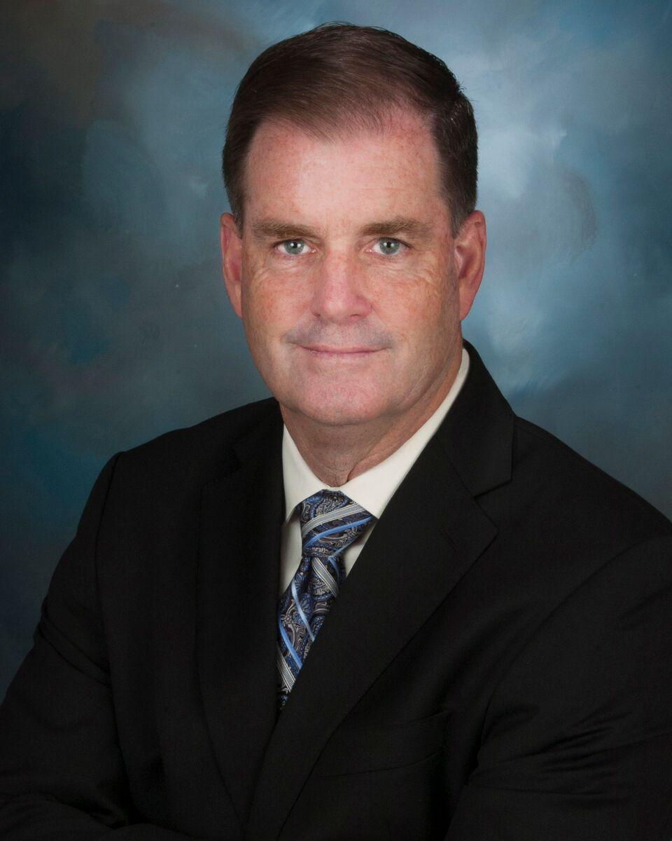 Scott Jasper, PhD