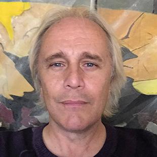 Christer Swartz