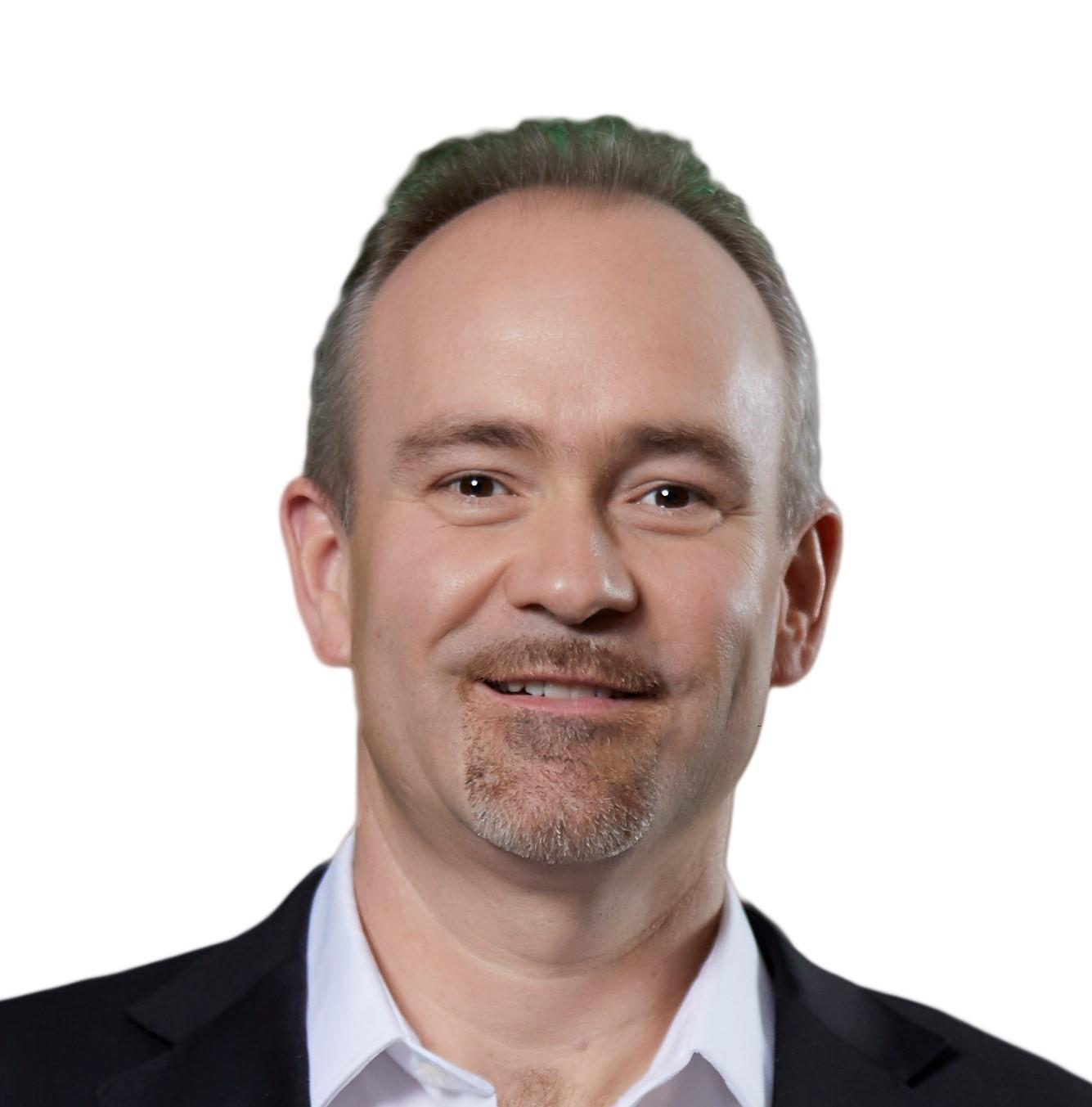 Stephane Charbonneau