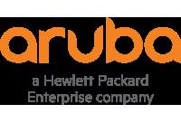 Palo Alto Networks Ignite '19: Sponsor: Aruba