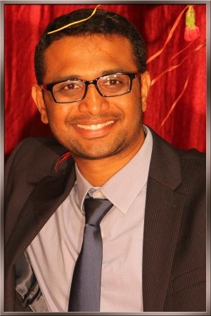 Madhuresh Anur