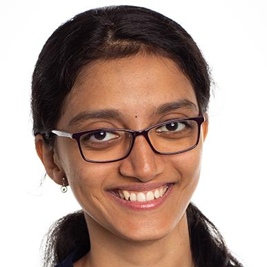 Vidya Gopalakrishnan