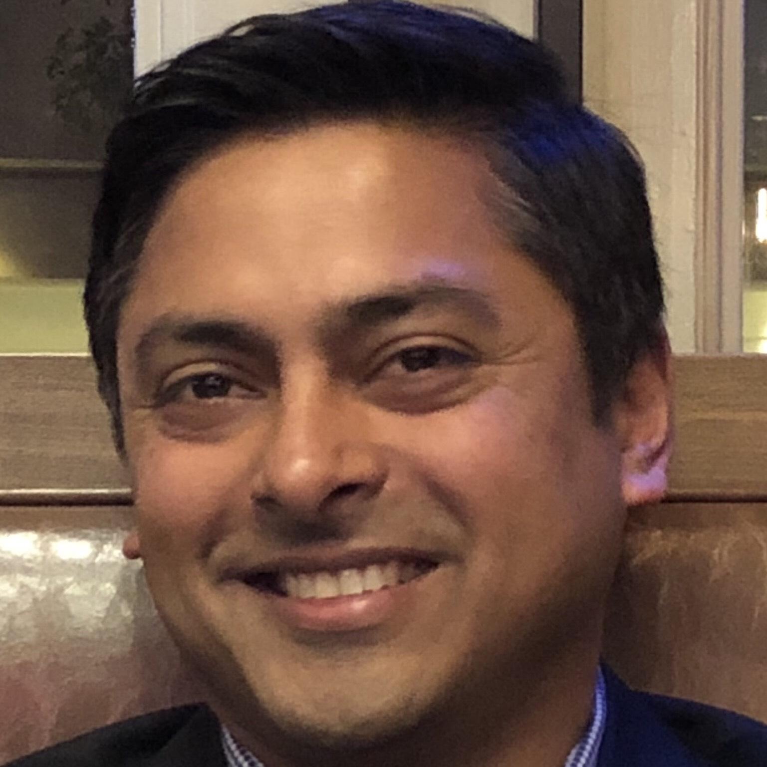 Vinay Venkataraghavan