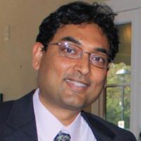 Venkat Krishnamoorthi